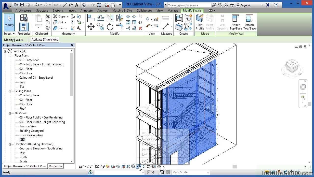 revit architecture 2014 tutorials pdf