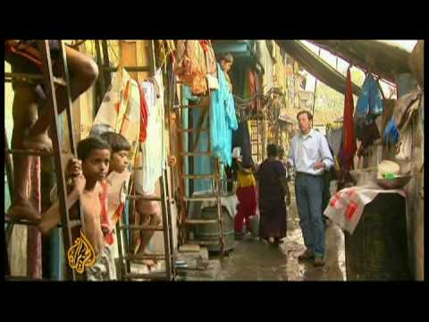 No Hollywood ending for Mumbai slum children - 22 Feb 09