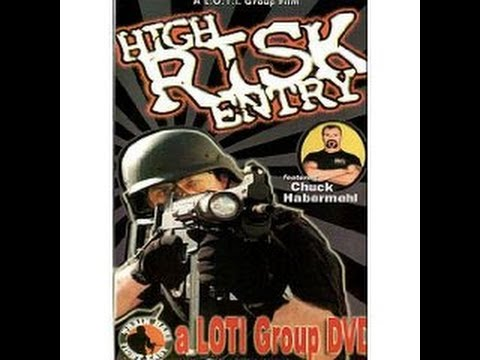 High Risk Entry (FULL DVD)