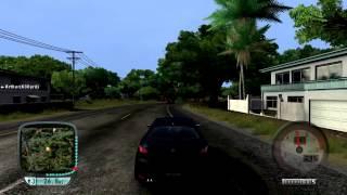 "Preparing For ""Test Drive Unlimited 1"" Online Mod - Random Alfa (Wheelspin) Training"
