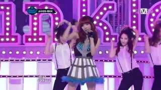 Twinkle SNSD TaeTiSeo-TTS Live May 03 2012 Full HD