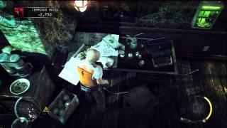 Hitman Absolution: Terminus Hotel Part 1