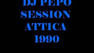SESSION ATTICA 1990  2/6