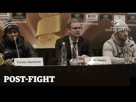 WBSS The Day After - Gassiev vs Dorticos