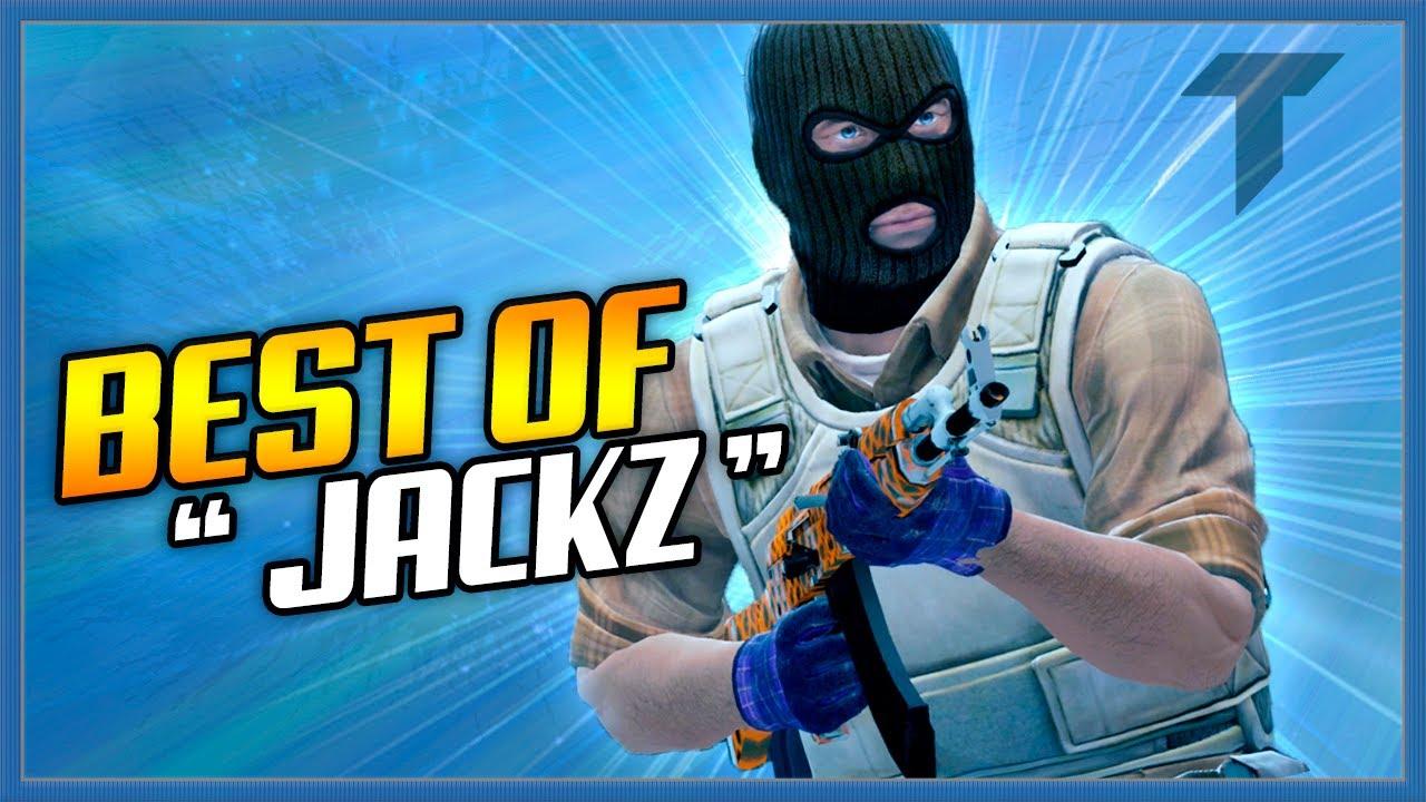 Download Best of Jackz | CS:GO Highlights (ace, clutch, best moments)