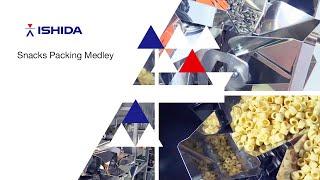 Ishida Europe - Snacks Packing Medley