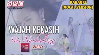 Siti Nurhaliza - Wajah Kekasih (Official Music Video Karaoke - Vocal)