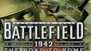 Let's Play - Battlefield 1942: The Road to Rome