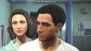 Fallout 4 создание персонажа
