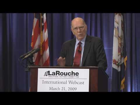 Q8-What's Wrong with 'Alternative Energy'?- Wage War on the British Empire - Webcast - March 21, 2