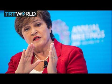 World Bank halts influential report after ethics investigation | Money Talks
