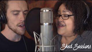 HIGHER GROUND Stevie Wonder (Cover) - #shedsession ft. Desi Dennis-Dylan