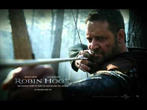 Robin Hood 2010 Planting the Fields 54:28 minutes version