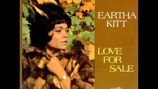 Eartha Kitt - Darling je vous aime beaucoup