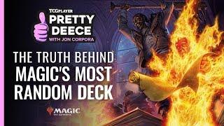 [MTG] The Truth Behind Magic's Most Random Deck   Pretty Deece