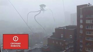 Человечество подверглось нападению Пришельцев! Уфологи В Шоке - документальный фильм (20.01.17)