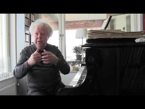 Helsingborg Pianofestival 2016: Intervju med Hans Pålsson