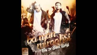"Hossein Tohi Ft Sami Beigi - ""Ba Man Miraghsi"" OFFICIAL AUDIO"