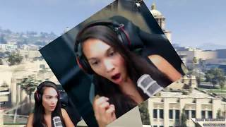 Steffi randaliert | Best Of vor-der-Gamescom