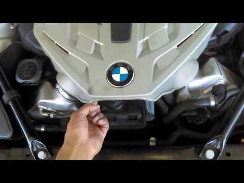 Why BMW N63 Has Two Coolant Tanks BMW X5 X6 550i 650i 750i 750Li