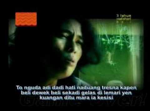 Lagu Bali Rai Peni - Gelas Dilemari
