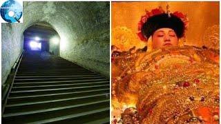 Thi hài vô danh trong mộ phi tần tiết lộ bê bối khiến Càn Long cả đời tìm cách che giấu