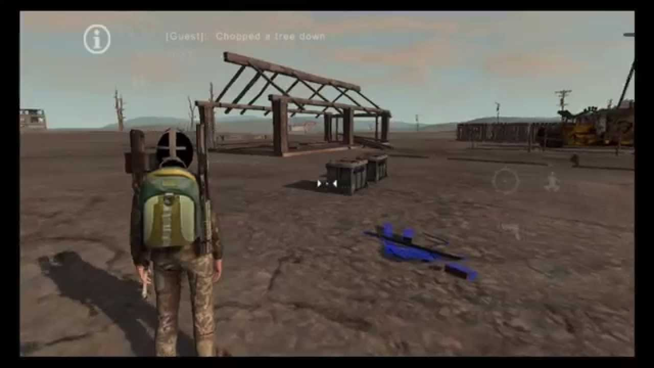 multiplayer iphone games barren roads multiplayer apocalypse fallout dayz survival 4221