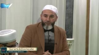 16) Anne Baba Hakkı [Aile] (Kur'an'la değişen hayatlar) - İdris Polat