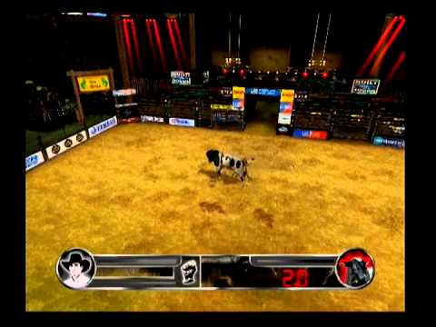 Professional Bull Riding: The Game