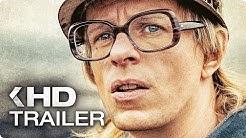 GUNDERMANN Trailer German Deutsch (2018)