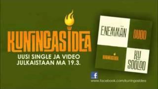 Kuningasidea - Enemmän Duoo Ku Sooloo (lyrics)