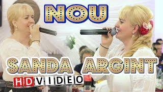SANDA ARGINT 2018 LIVE 60 MINUTE   CEL MAI NOU COLAJ VIDEO CU MUZICA POPULARA DE PETRECERE