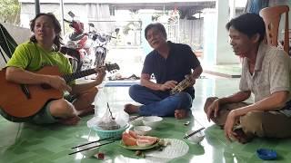 Gần Lắm Trường Sa guitar
