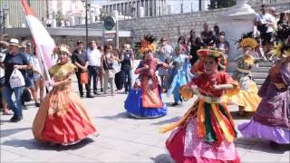 promoting indonesian dance music in athens