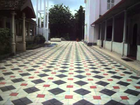 Interlocks And Paving Blocks In KottayamKerala YouTube