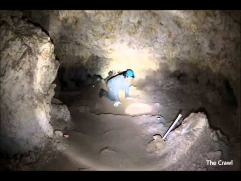 Moondyne Cave Experience