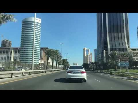 Manama , Bahrain The Most Beautiful City In The World 2019