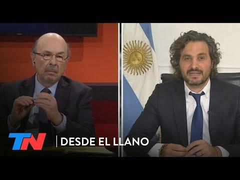 Deuda, ¿la Argentina cerca del default? | DESDE EL LLANO