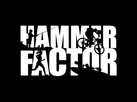 Hammer Factor - Episode 11 'Whitewater SUP And The Rise Of One-Wheel'
