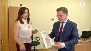Артем Біденко / В кабінетах / 24.09.2017 thumbnail