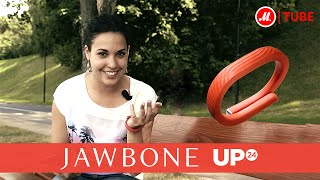 Видеообзор Smart браслета Jawbone Up 24(, 2014-07-31T12:44:03.000Z)