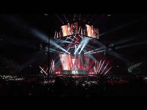 Backstreet Boys Live @ Ziggo Dome Amsterdam  Full Show 4K - DNA World Tour - 23.05.2019