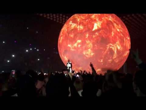 Drake - Energy / Boy Meets World Tour / Amsterdam 28-01-2017