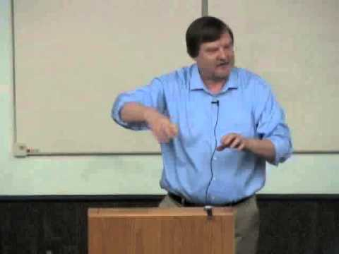 "Dr. Stephen Wegren: ""The Crisis in the Ukraine: What is Putin up to?"""
