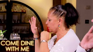 Tensions Rise As Heather & Zaira Go At It | Come Dine With Me