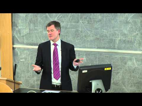 Prof. Timothy Bates - Psychology In Your World