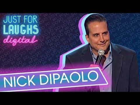 Nick DiPaolo Stand Up - 2008