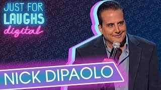 Nick DiPaolo - How You Know You're Getting Old