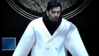 劇団3○○(さんじゅうまる) 公演『月に眠る人』劇中歌 その2 音楽: 深沢敦.