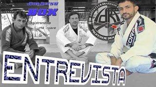 Baixar Jiu Jitsu Box Entrevista - Professor Diogo Kadu